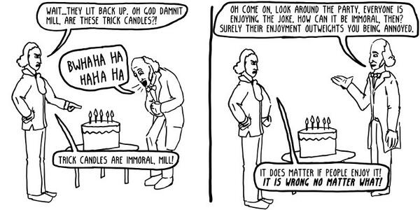 Immanuel Kant Birthday